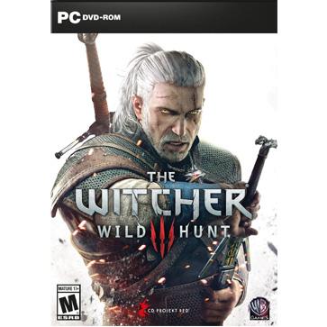 巫师3:狂猎 PC版 中文