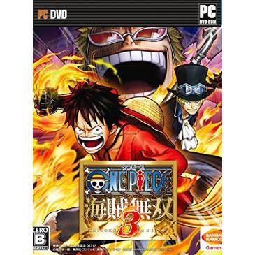 海贼王无双3 PC版