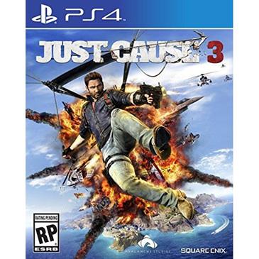 正当防卫3  PS4版