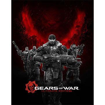 战争机器:终极版 PC版 数字版