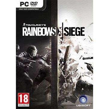 彩虹六号:围攻行动 PC版 中文
