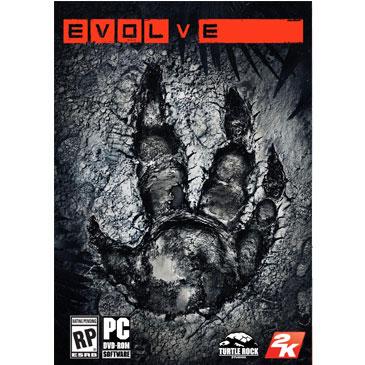 进化 PC版