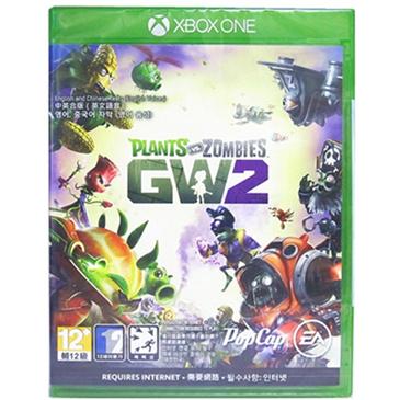 植物大战僵尸:花园战争2 XBOX ONE版
