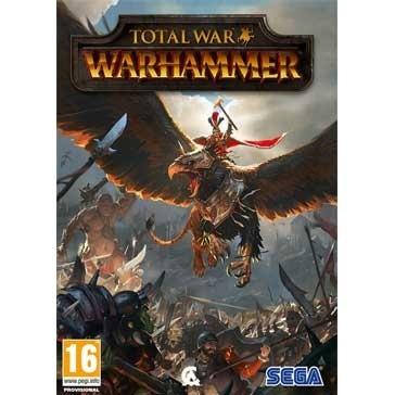 全面战争:战锤 PC版