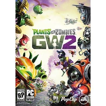 植物大战僵尸:花园战争2 PC版