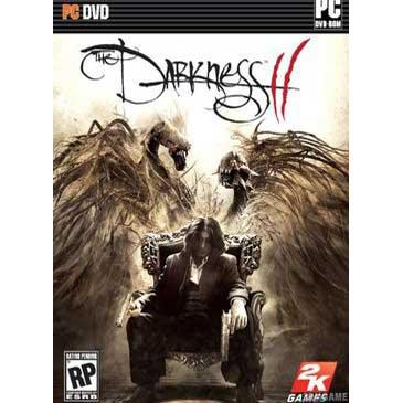黑暗领域2 PC版