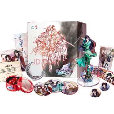 仙剑奇侠传5:前传 PC版 豪华版