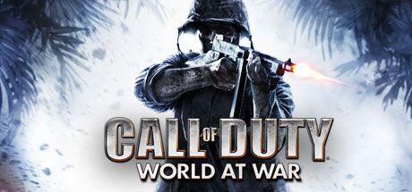 使命召唤5:战争世界