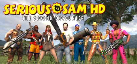 英雄萨姆HD:二次遭遇