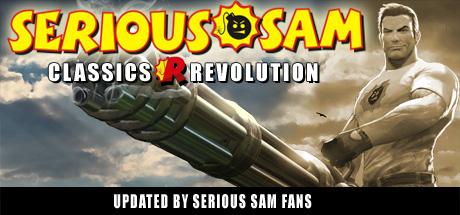 英雄萨姆:革命