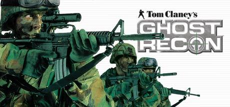 汤姆克兰西:幽灵行动