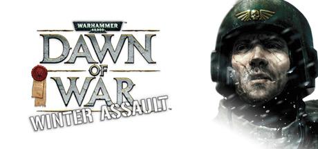 战锤40K:战争黎明之冬季攻势