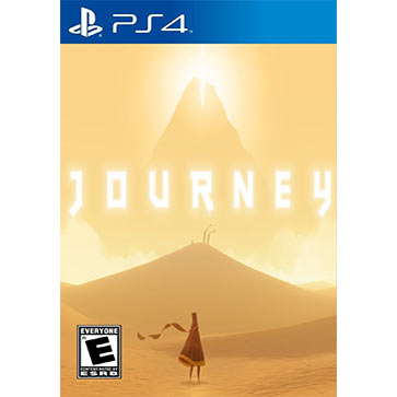 风之旅人 PS4版 中文 国行盒装(标准版)