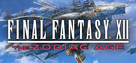 最终幻想12:黄道年代
