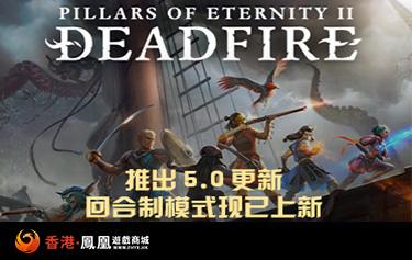 永恒之柱2:死火