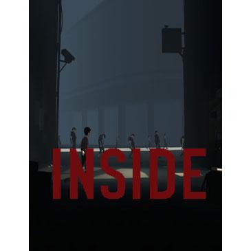 INSIDE PC版 中文