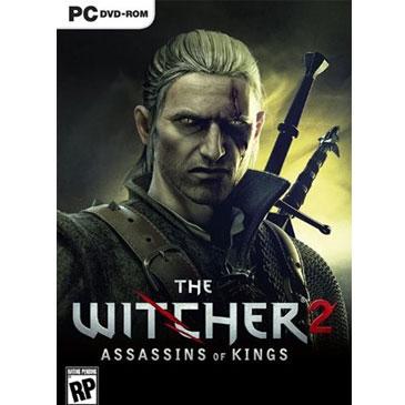 巫师2:刺客之王增强版 PC版 中文