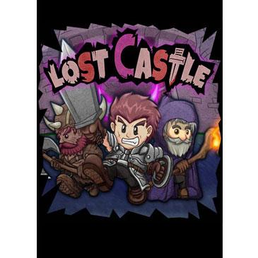 失落城堡 PC版