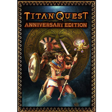泰坦之旅周年纪念版 PC版