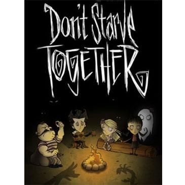 饥荒:联机版 Dont Starve Together PC版