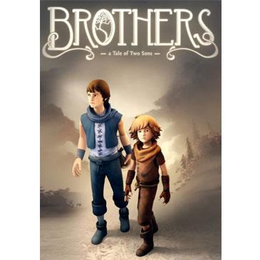 兄弟:双子传说 PC版