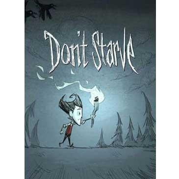饥荒:单机版 Don't Starve PC版