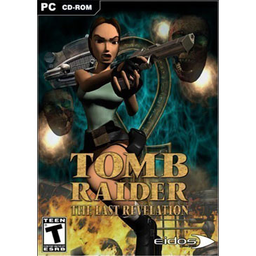 古墓丽影4:最后的启示 PC版