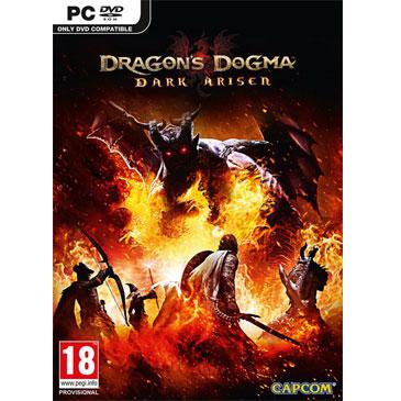 龙之信条:黑暗崛起 PC版
