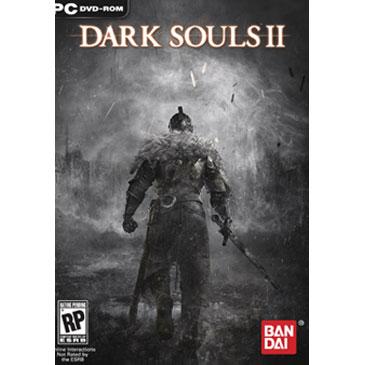 黑暗之魂2 PC版 中文