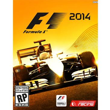 F1 2014 PC版
