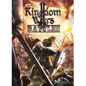 王国战争2:战场 PC版