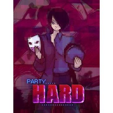 疯狂派对 Party Hard PC版