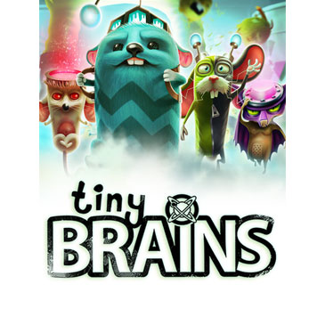小小大脑 Tiny Brains PC版