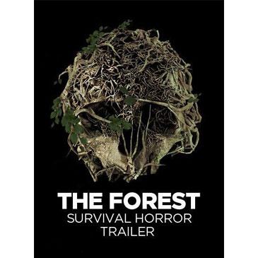 森林 The Forest  PC版 中文