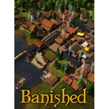 放逐之城 Banished PC版