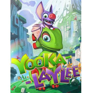 尤克里里计划 Yooka-Laylee PC版