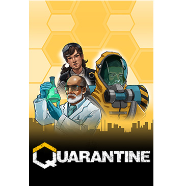 隔离 Quarantine PC版