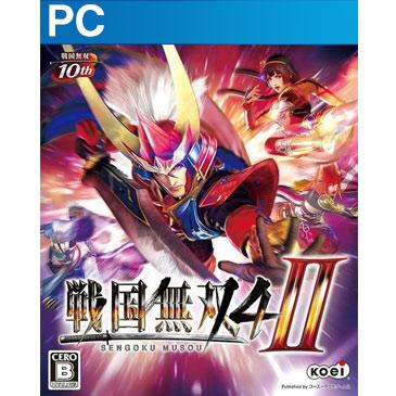 战国无双4-2 PC版