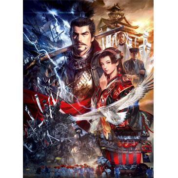 信长之野望14:创造 PC版 中文