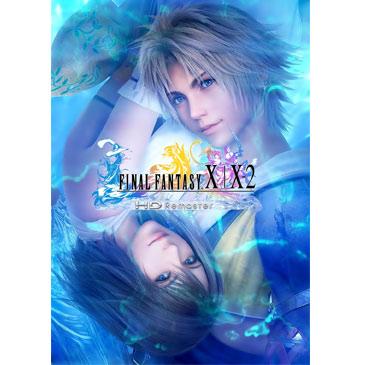 最终幻想10/10-2 HD 重置版 PC版 中文