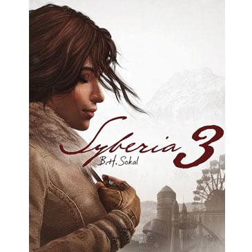 塞伯利亚之谜3 PC版