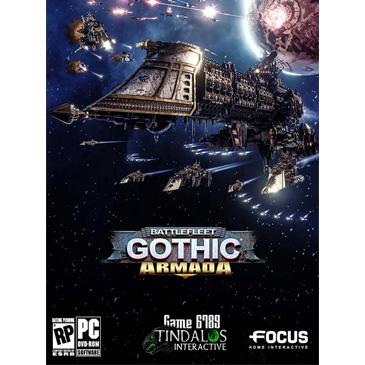哥特舰队:阿玛达 PC版