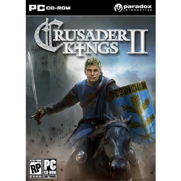 王国风云2 PC版