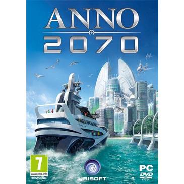 纪元2070 Anno2070 PC版