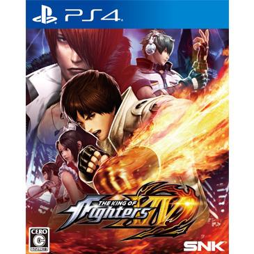 拳皇14 PS4版 中文