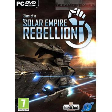 太阳帝国的原罪:背叛 PC版