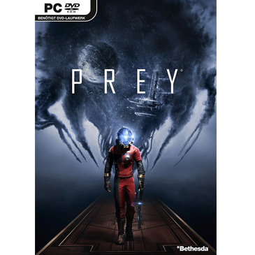 Prey 掠食 PC版