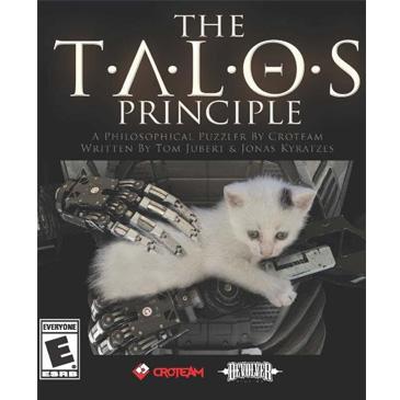 塔洛斯的法则 PC版 中文