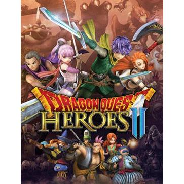勇者斗恶龙:英雄2  PC版