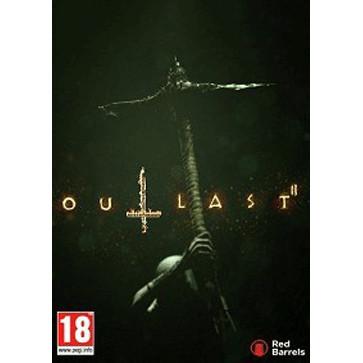 逃生2  PC版